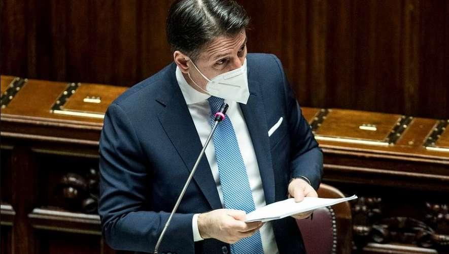 Cos'ha detto Giuseppe Conte in Parlamento? Analisi del discorso e differenze tra Camera e Senato